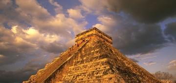 Кактусы мексики, пирамиды мексики
